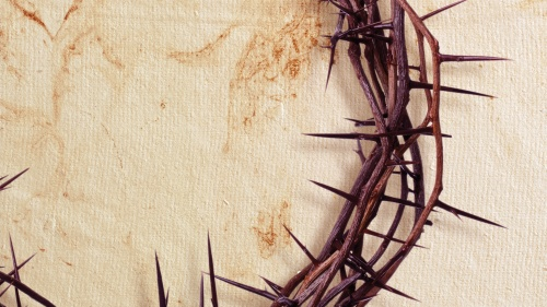 Le Christ, véritable agneau pascal