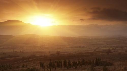 Sept prophéties doivent s'accomplir avant le retour de Jésus-Christ