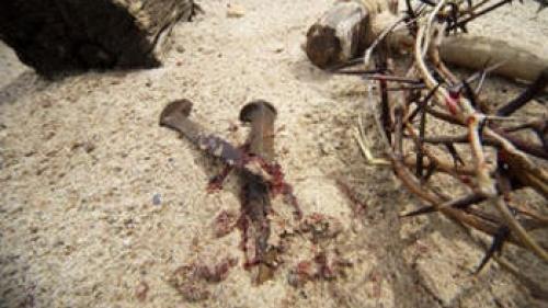 Qui a vraiment tué Jésus ?