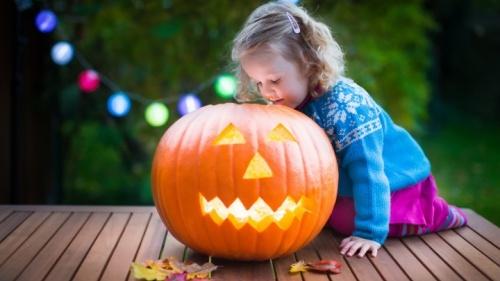Questions et réponses : Quelle est l'origine de la fête d'Halloween ?