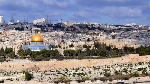 Que réserve l'avenir à Israël ?