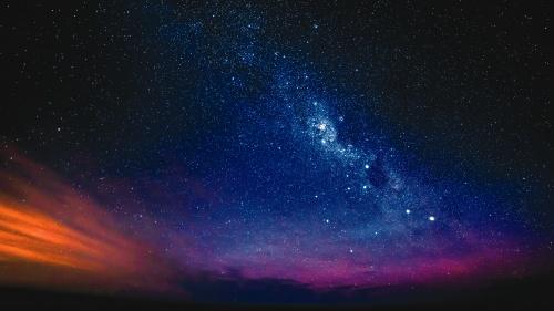 Dieu et l'astronomie