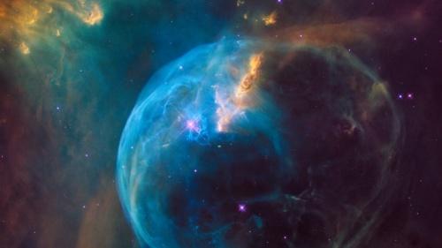 Aujourd'hui, nous sommes bénis du fait que nous bénéficions d'une richesse d'information sans précédent et nous pouvons ainsi conclure, de façon raisonnable, qu'il existe un Dieu Créateur qui créa notre Univers à partir du néant !