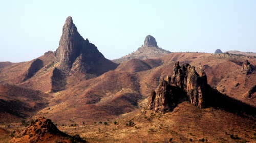 Northern Cameroon