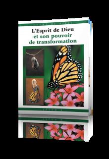 Cours de Bible Leçon 9 : L'Ésprit de Dieu et son pouvoir de transformation