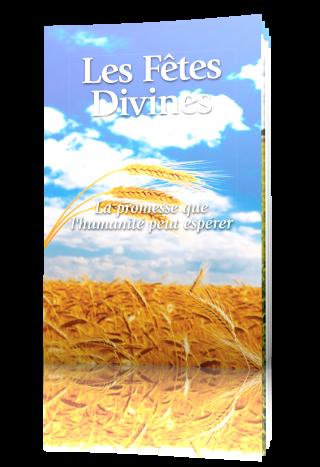 Les Fêtes Divines : La promesse que l'humanité peut espérer