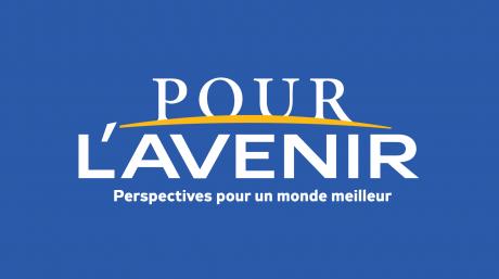 Pour l'Avenir : Perspectives pour un monde meilleur