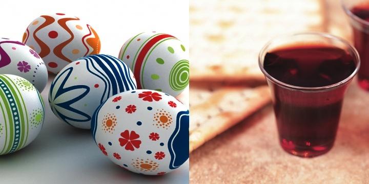 Les Pâques ou la Pâque : laquelle de ces fêtes est chrétienne ?