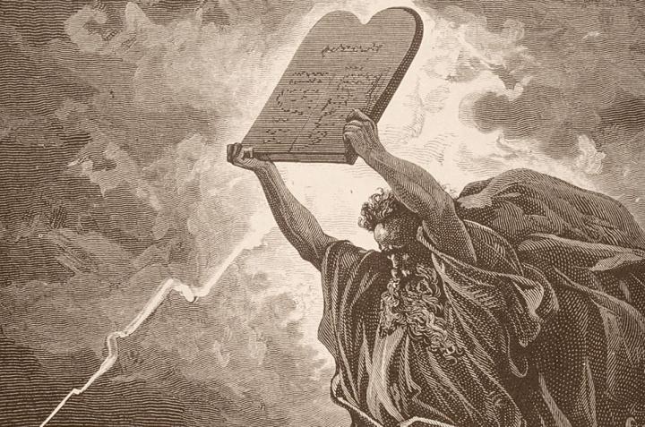 Le sabbat : Au commencement