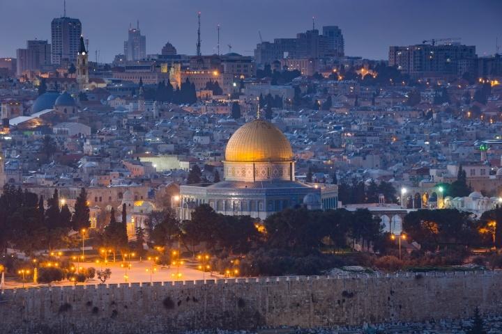Pourquoi le Moyen-Orient est-il important ?