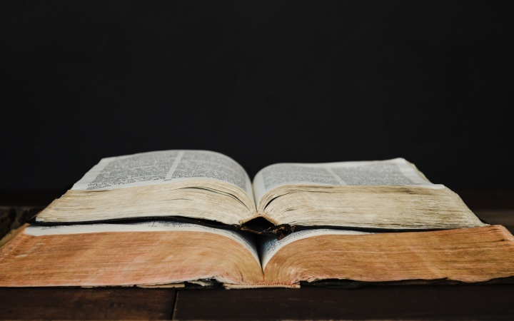 Deux Bibles