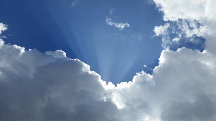Les cieux